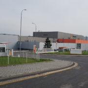 Montáže výrobních zařízení